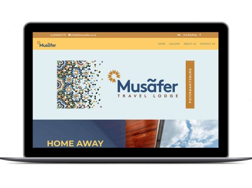 The Musafer Travel Lodge