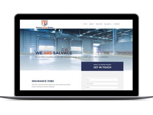 National Salvage Brokers