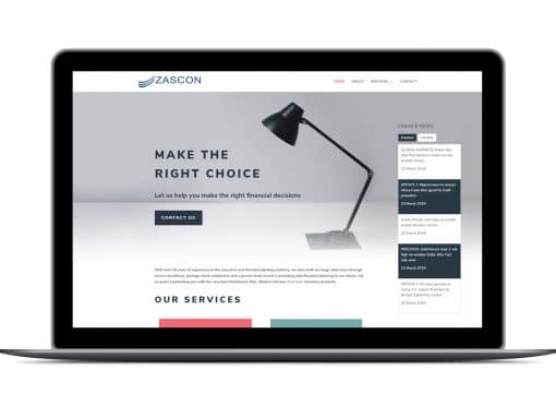 Zascon Financial Services