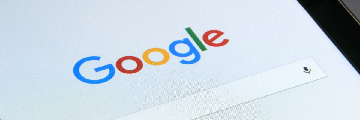 How to create content for google
