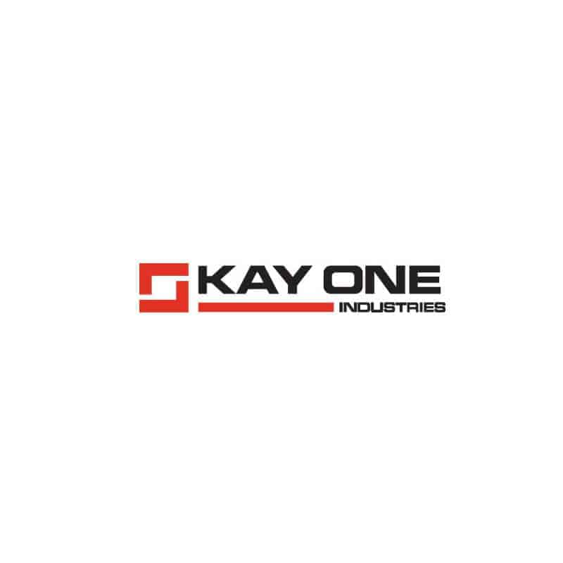 Project for Kay One Industries by DEZIGN-IT