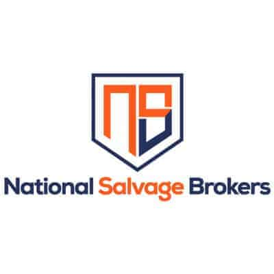 Web Design for National Salvage Brokers by DEZIGN-IT