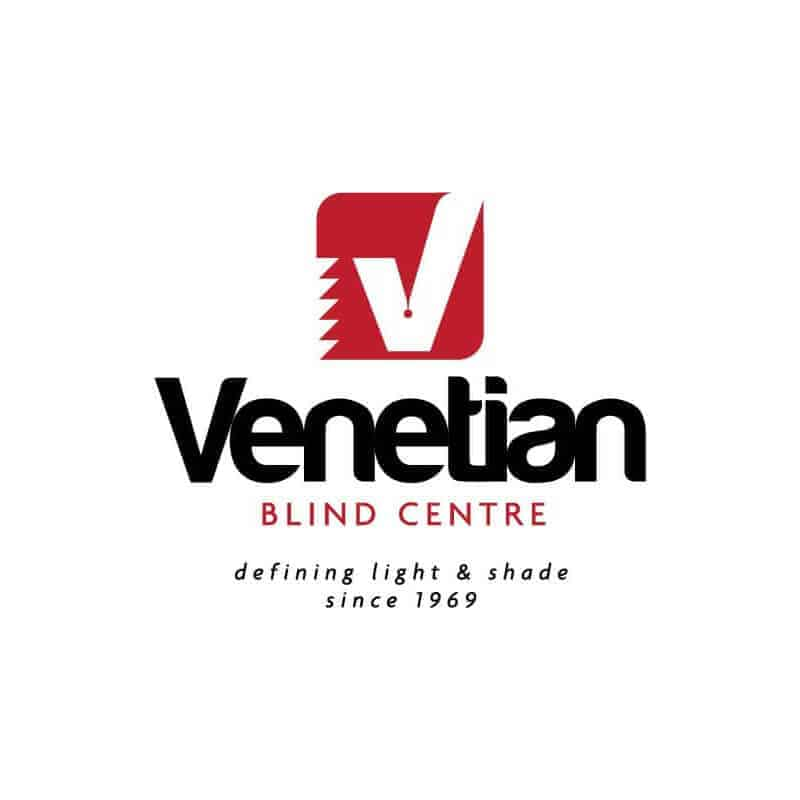 Web Design for Venetian Blind Centre by DEZIGN-IT
